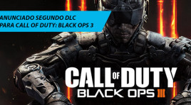 Segundo DLC para Call Of Dutty » Video